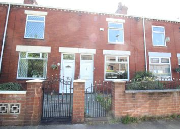 Thumbnail 2 bed terraced house for sale in Crosby Street, Atherton, Greater Manchester