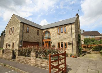 Thumbnail 5 bed detached house for sale in Wardle Fold, Wardle, Rochdale