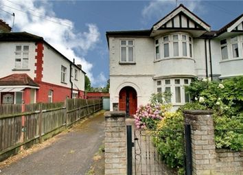 Thumbnail 4 bed flat for sale in Robson Avenue, London