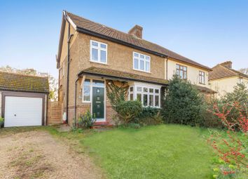 4 bed semi-detached house for sale in Sayes Court, Addlestone KT15