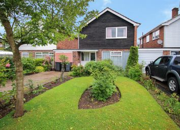 Thumbnail 3 bed link-detached house for sale in Blenheim Drive, Chilwell, Nottingham