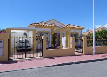 Thumbnail 2 bed detached house for sale in Mazarron Country Club, Murcia, Spain