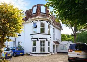 Thumbnail 2 bed flat for sale in Irving Lodge, 3 Irving Road, Southbourne