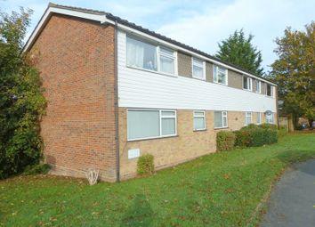 Thumbnail 2 bed flat for sale in Paddock Close, South Darenth, Dartford