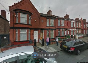 Thumbnail 3 bed terraced house to rent in Highfield Grove, Merseyside