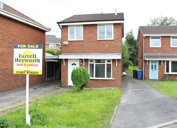 Thumbnail 2 bed property for sale in Hurstbrook, Chorley