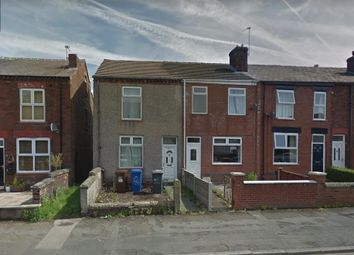 Thumbnail 2 bed end terrace house for sale in Bryn Road, Ashton-In-Makerfield, Wigan