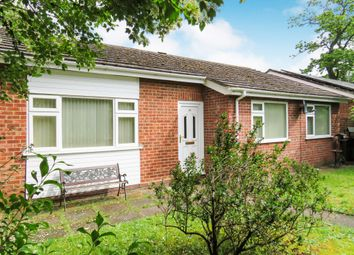 Thumbnail 4 bedroom detached bungalow for sale in The Paddocks, Brandon