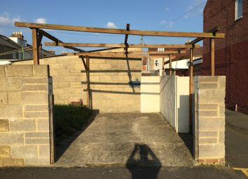 Thumbnail Parking/garage to rent in Elmina Road, Swindon