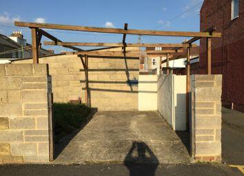 Thumbnail Parking/garage to rent in Elmina Road, Swindon