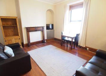 Thumbnail 1 bed flat to rent in Esslemont Avenue Gr, Aberdeen