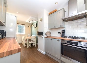 Thumbnail 2 bedroom flat for sale in Hervey Road, London