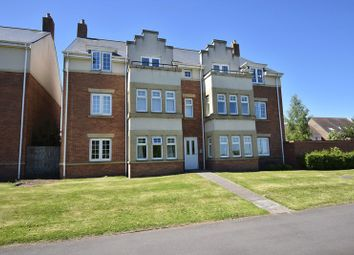 Thumbnail 2 bed flat for sale in 47 Station Road, The Humbers, Telford