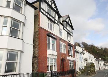 Thumbnail 2 bedroom flat for sale in Terrace Road, Aberdovey