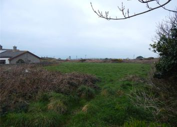 Thumbnail Land for sale in Land Se Of Whealbal, Trewellard, Penzance
