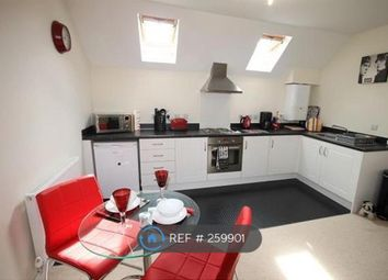 Thumbnail 2 bed flat to rent in Beadsman Crescent, West Malling