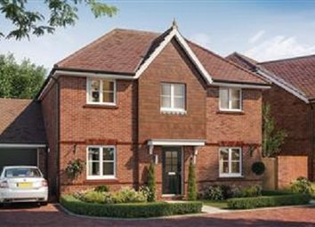 Thumbnail 3 bed detached house for sale in Rivernook Farm, Walton On Thames, Surrey