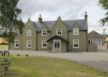 Thumbnail 7 bed detached house for sale in The Old Schoolhouse, Logie Easter, Invergordon, Highland