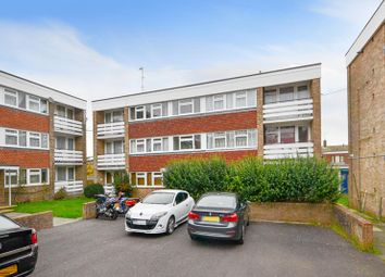 Thumbnail 2 bedroom flat for sale in Barcombe Close, Eastbourne