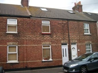 Thumbnail 3 bedroom terraced house to rent in Stanley Road, Poole, Dorset