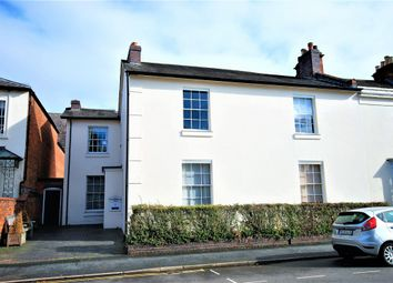 Thumbnail 8 bedroom end terrace house to rent in Newbold Street, Leamington Spa, Warwickshire