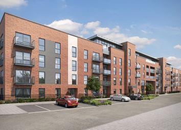 "Thumbnail 2 bed flat for sale in ""Oriana Apartments"" at Centenary Plaza, Southampton"