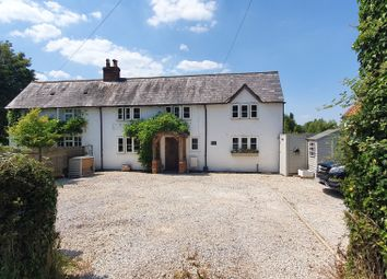 Thumbnail 4 bed semi-detached house for sale in Whitehall, Odiham, Hook