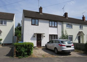 Thumbnail 3 bed end terrace house for sale in Edinburgh Way, Long Lawford, Rugby