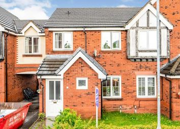 Thumbnail 3 bed terraced house for sale in Thorneycroft Drive, Warrington, Cheshire