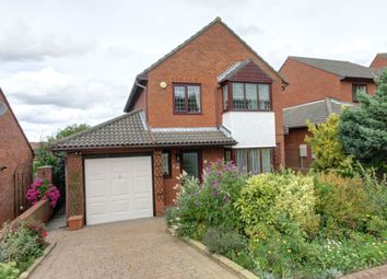 Thumbnail 3 bed detached house for sale in Tavistock Court, Newbottle, Houghton Le Spring