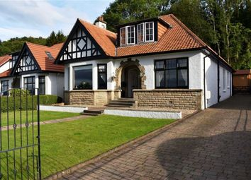 Thumbnail 5 bed detached bungalow for sale in 18, Cloch Road, Gourock