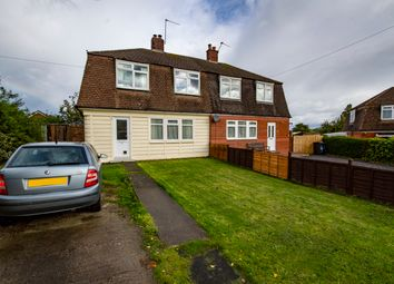 Thumbnail 3 bed semi-detached house for sale in Langland Road, Cleobury Mortimer, Kidderminster