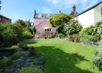 Thumbnail 4 bed semi-detached house for sale in Coldharbour, Sherborne, Dorset
