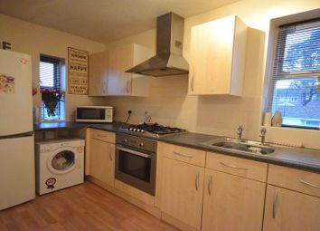 Thumbnail 1 bed maisonette to rent in Gorse Bank, Lightwater