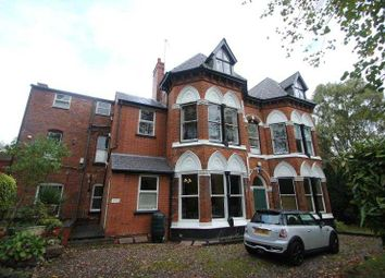 Thumbnail 2 bed flat to rent in Lyttelton Road, Edgbaston, Birmingham