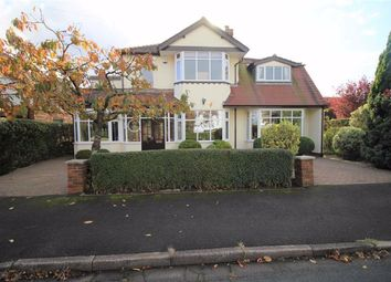 Thumbnail 6 bed detached house for sale in Oakwood Drive, Fulwood, Preston