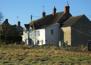 Thumbnail 3 bed cottage for sale in London Road, Poulton, Cirencester