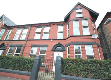 Thumbnail 6 bed semi-detached house for sale in Broughton Drive, Grassendale, Liverpool