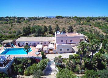 Thumbnail 6 bed villa for sale in Porches, Algarve, Portugal
