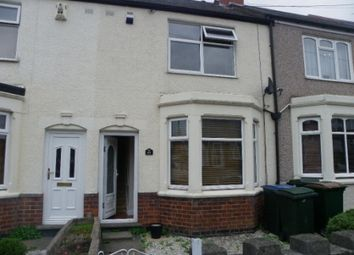 Thumbnail 2 bed terraced house for sale in Watersmeet Road, Coventry