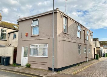 Thumbnail 4 bed end terrace house for sale in Nelson Road Central, Great Yarmouth