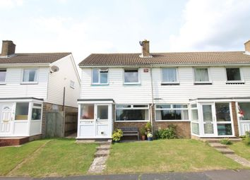 Thumbnail 3 bed property for sale in Harting Gardens, Portchester, Fareham
