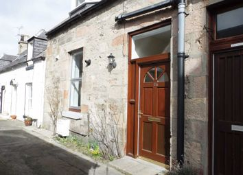 Thumbnail 1 bed terraced house to rent in King Street, Nairn