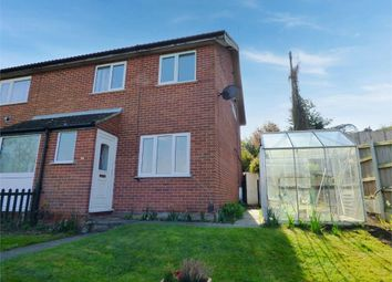 Thumbnail 2 bedroom end terrace house for sale in Highlow Road, Norwich, Norfolk