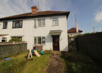 Thumbnail 3 bed semi-detached house for sale in Mellor Street, Allenton