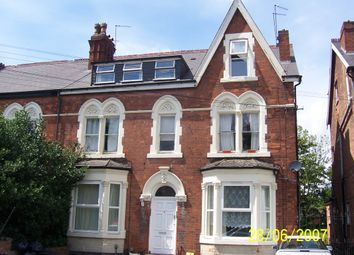 Thumbnail 2 bed flat to rent in Hunton Road, Erdington, Birmingham