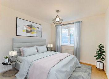 Thumbnail 3 bed semi-detached house for sale in Tyler Road, Staplehurst, Tonbridge, Kent
