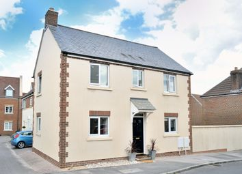 Thumbnail 3 bed property for sale in Great Ground, Shaftesbury, Dorset