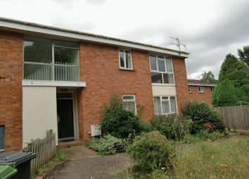 Thumbnail 2 bed flat to rent in Abbeville Close, St. Leonards, Exeter