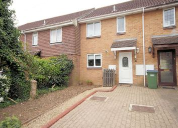Thumbnail 2 bed terraced house for sale in Cygnet Court, Portchester